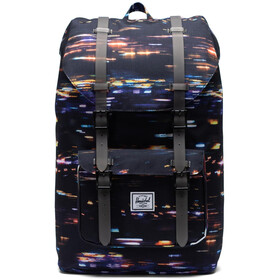 Herschel Little America Mid-Volume Backpack 17l, zwart